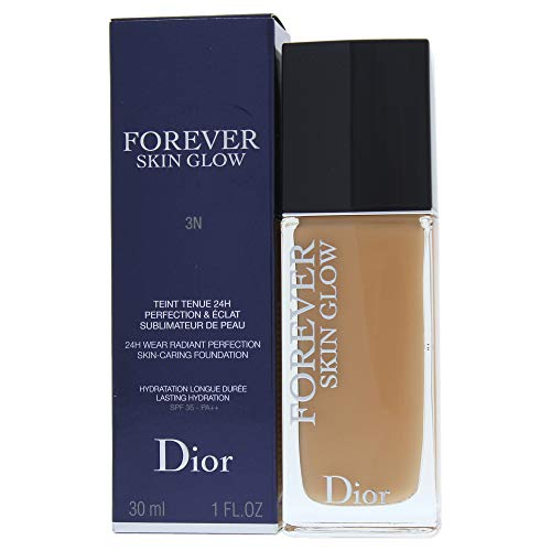 Dior DiorSkin Forever Fluid Glow 3N Neutral, 30 ml