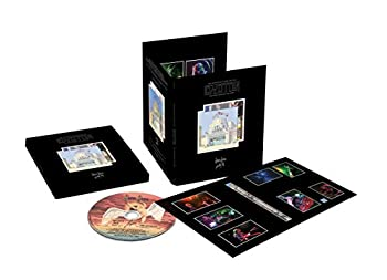 The Song Remains The Same  Blu Ray Audio  [Blu-ray]