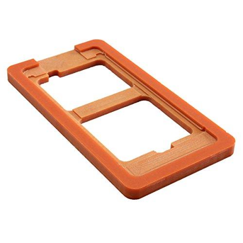 ACENIX LCD Digitizer Scherm Plastic Vorm voor Reparatie Vervangend Onderdeel voor iPhone 6, 6s [ iNculded Gratis Reinigingsdoek]