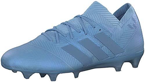 adidas Nemeziz Messi 18.1 Fg, Scarpe da Calcio Uomo, Blu (Azucen/Azucen/Dormet 0), 45 1/3 EU