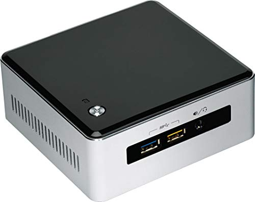 Intel NUC Kit NUC5i3RYHS Rock Canyon Refresh