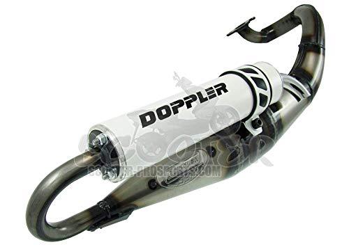 Doppler S3r Evolution Adapt. Speedfight/Vivacity/Trekker/Tkr sil.