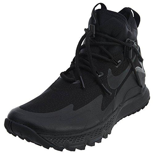 Nike Herren Terra Sertig Kletterschuhe, Schwarz (Black Anthracite), 44 EU