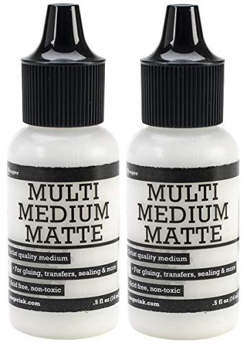 ranger matte multi medium - 3