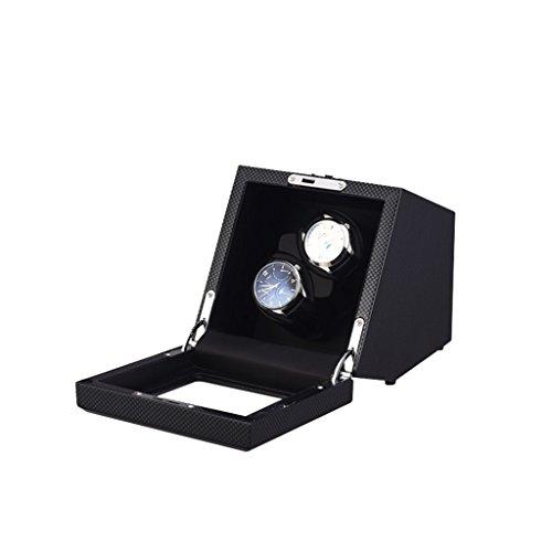 Yxx max Yxx max uhrenbeweger fur automatikuhren Uhr Winder Boxen Automatische mechanische Uhren Drehen der Uhr Box Turning Box Uhren Aufbewahrungsbox Uhr Winder