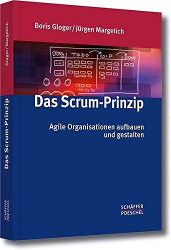 Das Scrum-Prinzip: Agile Organisationen aufbauen und gestalten