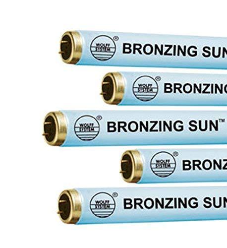 Wolff Bronzing Sun Plus F71