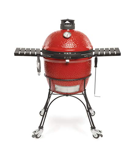 Kamado Joe Classic II, Blaze Red