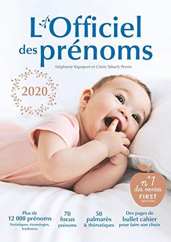 Trouver un prénom pour bébé