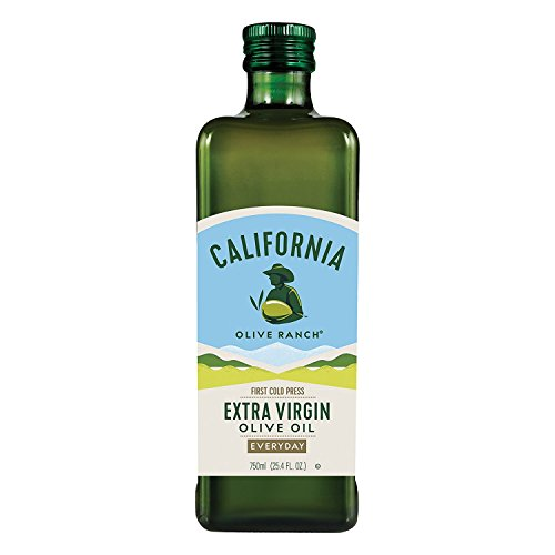 California Olive Ranch Everyday California Extra Virgin Olive Oil