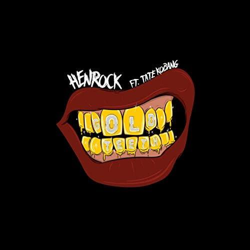 Henrock feat. Tate Kobang