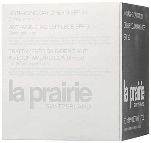 La Prairie 58386 Crema Antirughe