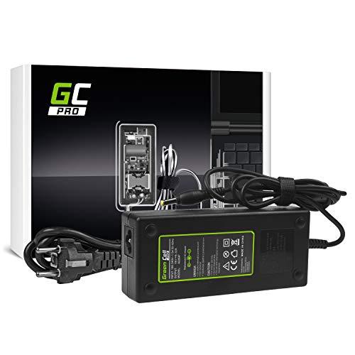 GC PRO Netzteil für Acer Aspire 7552G 7745G 7750G V3-771G V3-772G Laptop Ladegerät inkl. Stromkabel (19V 6.32A 120W)