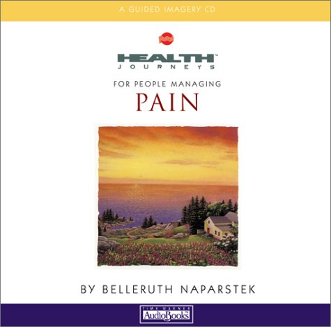 Health Journeys: For People Managing Pain