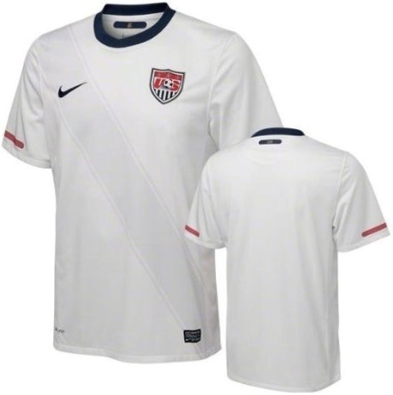Nike Men's White US Soccer Jersey