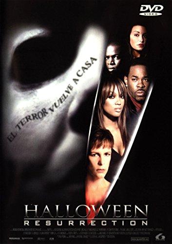 Halloween: Resurrection (Halloween 8) [DVD]