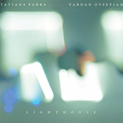 Fractal limit, Vardan Ovsepian & Tatiana Parra