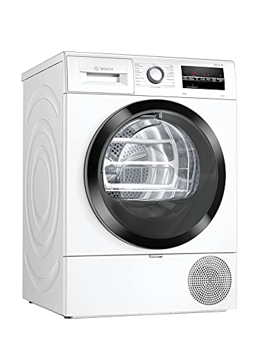 asciugatrice filtro autopulente Bosch