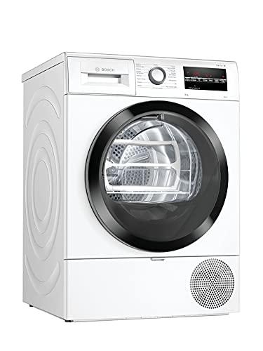 Bosch Elettrodomestici WTR87TW8IT, Asciugatrice 8KG A+++ Filtro EasyClean