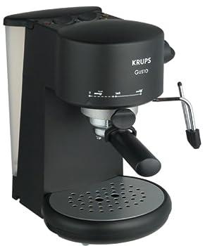 Krups 880-42 Gusto Pump Espresso Machine