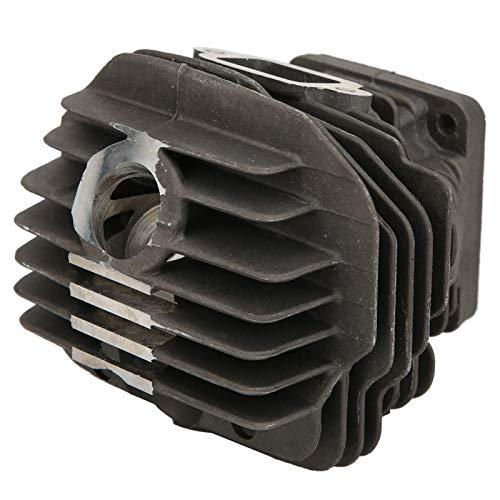Cilindro, estructura compacta Cilindro de motosierra, para accesorios de motosierra Motosierra estacionaria Cilindro de motosierra portátil Pistón