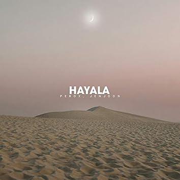 Hayala