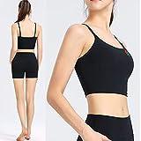 Zoom IMG-2 garing reggiseno sportivo donna fitness