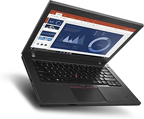 Notebook Portatile PC Lenovo Thinkpad L460 i5 6200U fino a 2.8 GHz 14' Windows 10 PRO DAD Smartworking Aziendale Tastiera italiana (Ricondizionato) (RAM 4GB SSD 240GB)