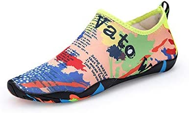 Max 74% OFF YINI Sneakers Men Women Barefoot Import Water Outdoo Beach Lovers Shoes