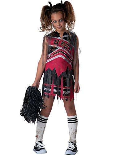 Spiritless Cheerleader