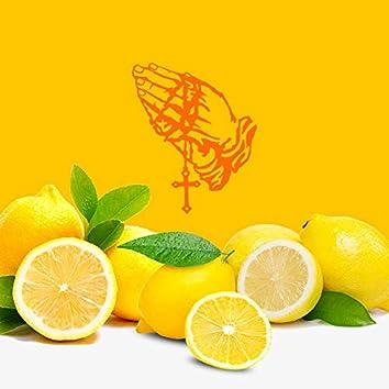 God Made This Lemonade Ya Sippin'