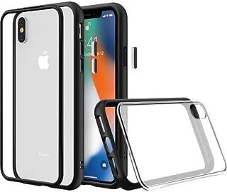Mod NX iPhone XS Max Case (Black) [並行輸入品]