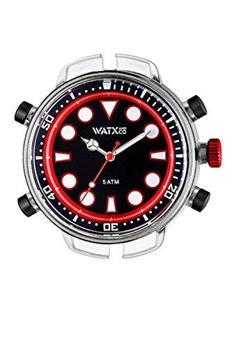 WATX&COLORS XXL SCUBAX relojes hombre RWA5704