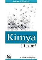 Kimya 11.Sinif Konu Anlatimli