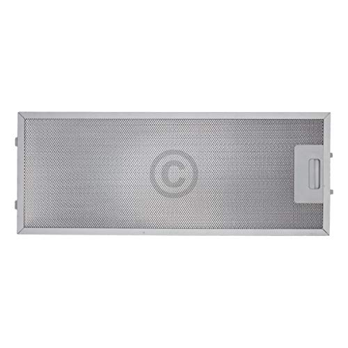 DL-pro Fettfilter Metallfilter Filter für Bosch Siemens Constructa Neff 00352813 Küppersbusch 537404 Dunstabzugshaube
