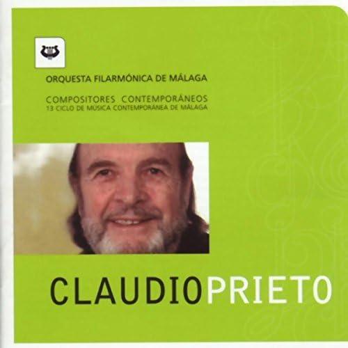 Orquesta Filarmónica de Málaga & José de Eusebio