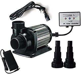 Bee Submersible Water Pump DCT 2000 3000 4000 6000 8000 12000 15000 DC DCS Aquarium Pump Submersible Pond Marine Fresh Water (DCT2000)