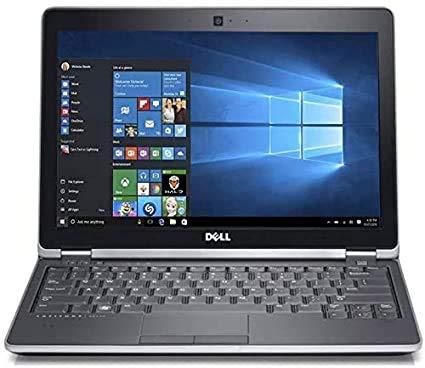 Windows 10 Dell Latitude E6220 i5-2520M Laptop PC 8GB DDR3 - 256GB SSD - (Renew)