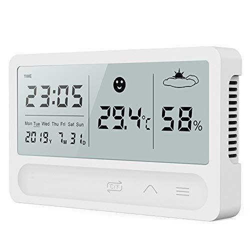 VORRINC luchtvochtigheidsmeter thermometer hygrometer