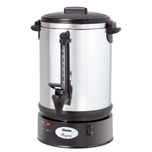 Bartscher Rundfilter Kaffeemaschine Regina Plus 40T - Kaffeeautomat