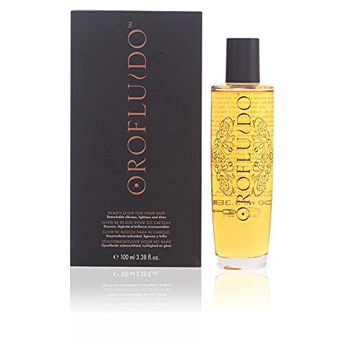 Revlon Cura Capillare, Oro Fluido Original Elixir, 50 ml