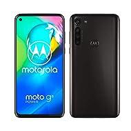 Motorola Moto G8 power 6.4 Inch FHD+ zero-notch display, Qualcomm Snapdragon SD665, 16MP main camera...