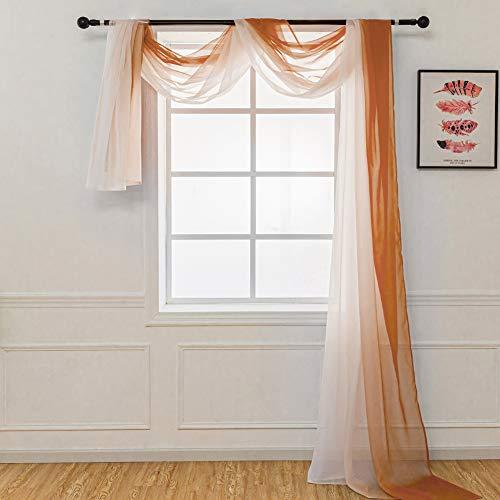 cenefa de cortinas de la marca NAPEARL