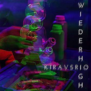 Wieder High (feat. noria)