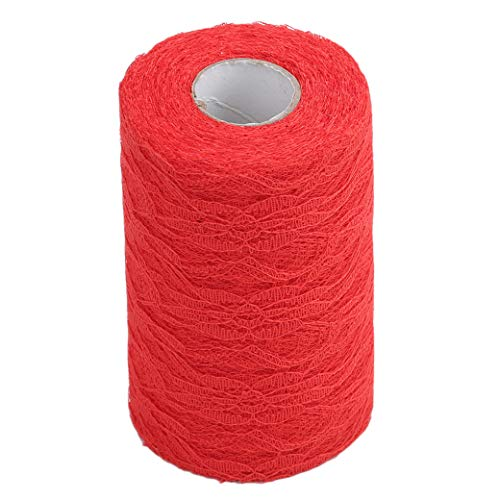 Ramo De Novia Para Vestido Rojo