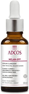 Adcos Melan-off Sérum Clareador 30ml