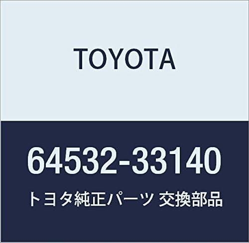 Toyota 64532-33140 Torsion 2021 model Bar 2021 new