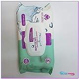 setablu salviette struccanti acqua micellato POP UP confezione 40 salviette