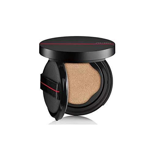 Shiseido Synchro Skin Self-Refreshing Cushion Compact Foundation 310 Silk, 13 g