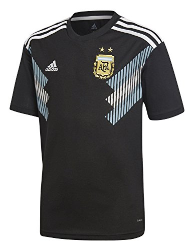 adidas Argentina WC 2018 Away Jersey Youth BQ9341 (YM)